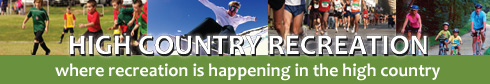 High Country Recreation Logo
