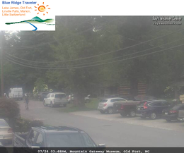 Ray S Weather Center Webcams Raysweather Com